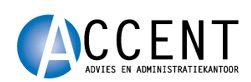 Accent Advies en Administratiekantoor